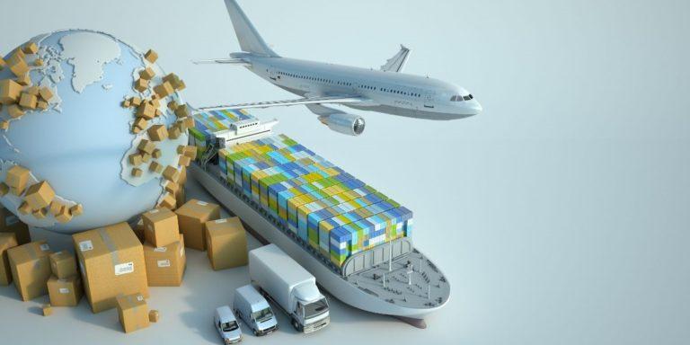 Csomagküldés külföldre