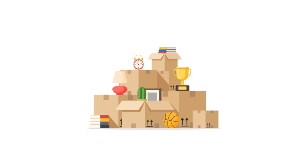 Költözés tippek